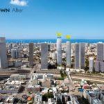 ברק רוזן - מידטאון תל אביב