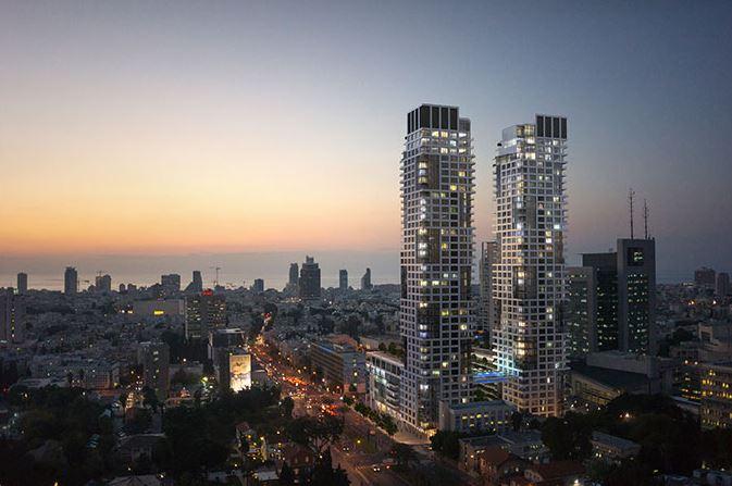 פרויקט דה וינצ'י - קנדה ישראל.
