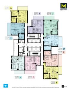 אסף טוכמאייר - דירת 3 חדרים במידטאון